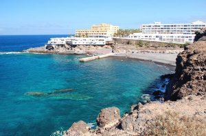 Playa de Ajabo, Tenerife