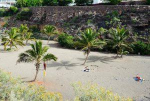 Playa de Las Galgas