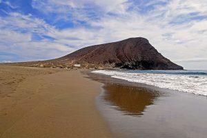 tejita playa