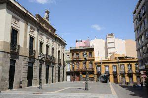 Teatro Guimerá