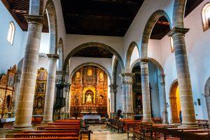 San Agustín, La Orotava