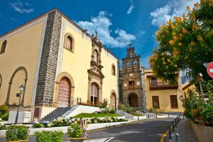 Iglesia y ex convento de San Agustín
