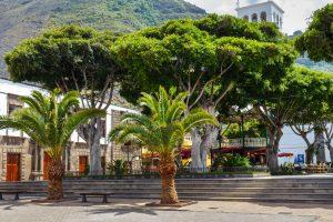 Casa Palacio de los Condes de La Gomera